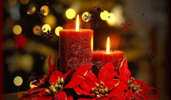 velas de natal 1